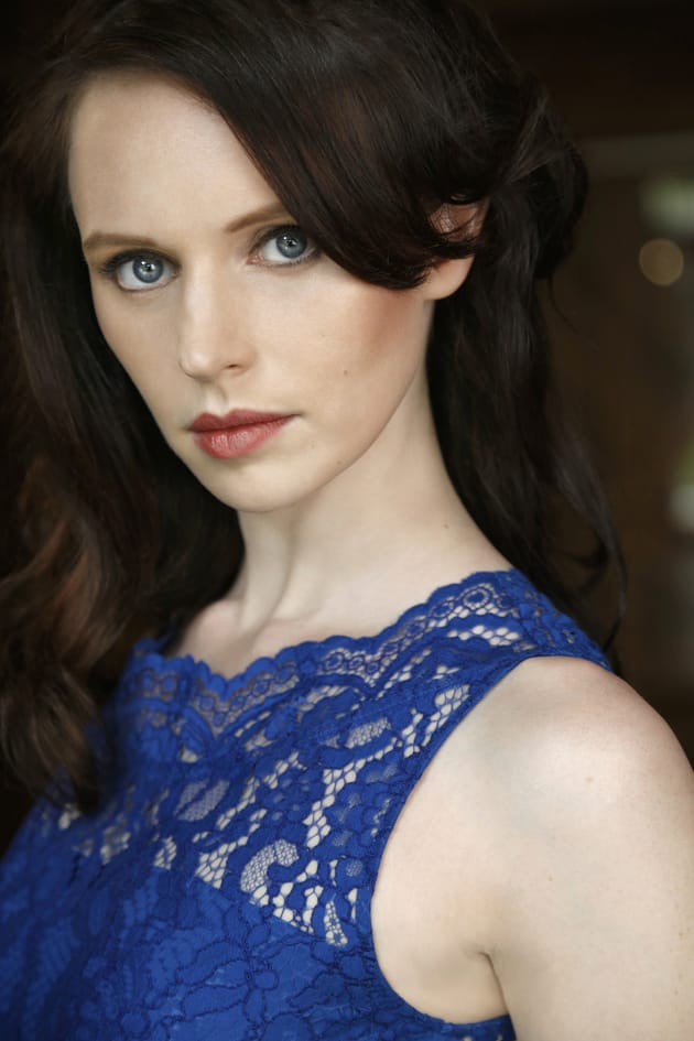 Alexandra Flood soprano